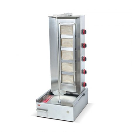 Gas Doner Kebab Machine GB-960