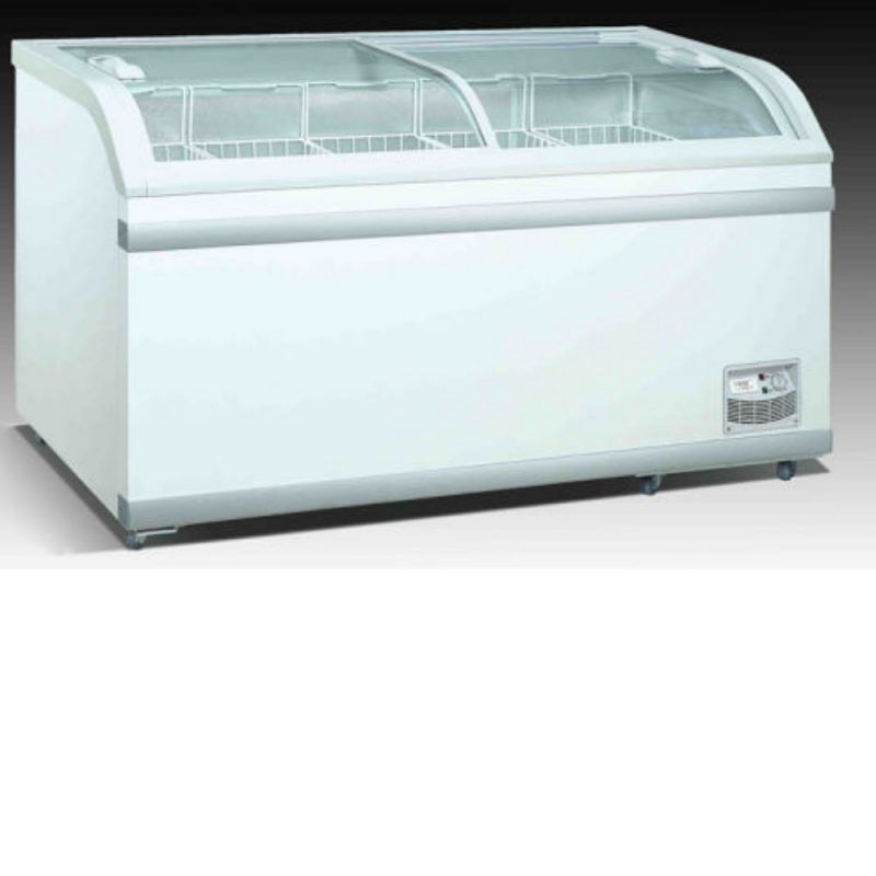 chest deep freezer